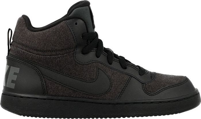 timeless design 5ed38 a75e6 Nike NIKE COURT BOROUGH MID SE GS 918340-002 36,0 EUR w Sklep-presto.pl
