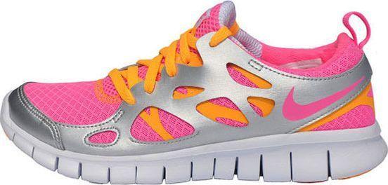 Buty Nike Free Run 2 Gs 477701 008 Rozmiar 36