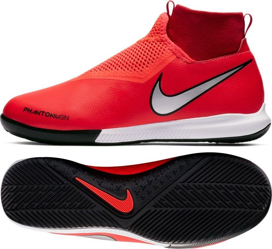 Buty halowe Nike Phantom Vsn Academy Df Ic Jr AO3290 600