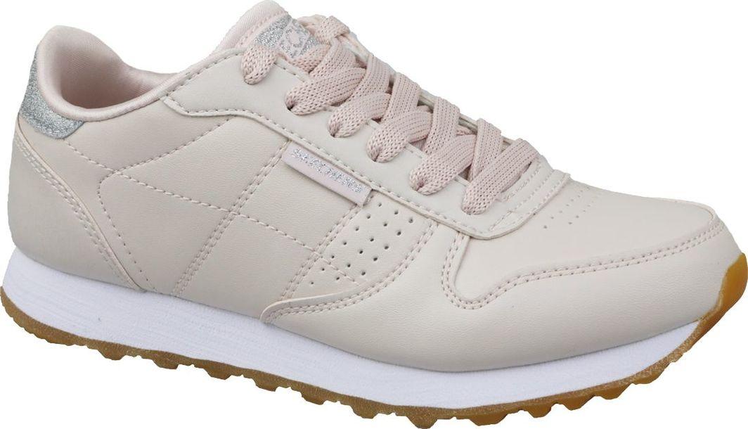 Skechers Buty damskie OG 85 Old School Cool różowo beżowe r. 39 (699 LTPK) ID produktu: 5704871