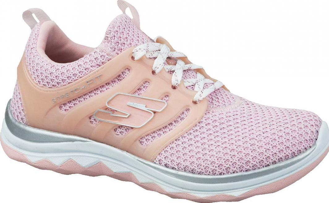 Skechers Buty dziecięce Diamond Runner różowe r. 30 (81561L LTPK) ID produktu: 5704953
