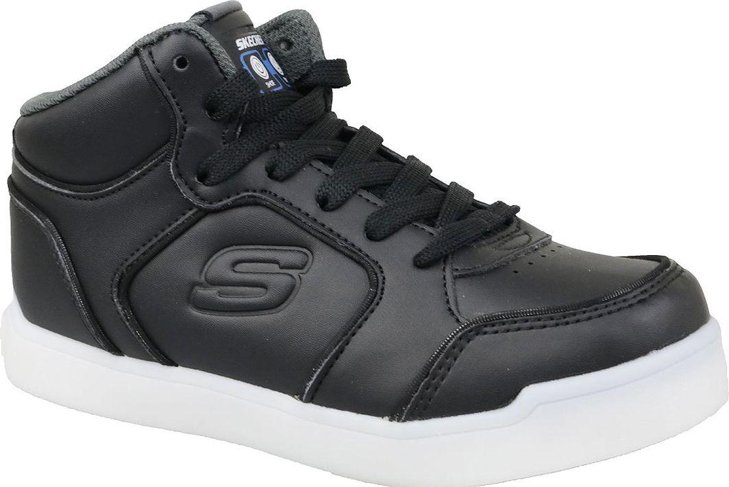 Skechers Buty dziecięce Energy Lights czarne r. 35 (90622L BLK) ID produktu: 5705242