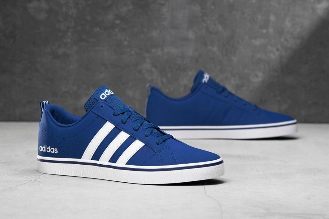 Adidas Buty męskie Pace Vs niebieskie r. 40 23 ID produktu: 5706585