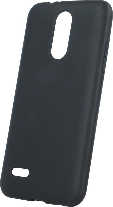 TelForceOne Nakładka Matt Tpu Do Iphone X / Iphone Xs Czarna 1