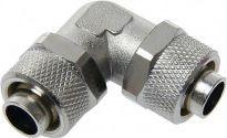 Alphacool Złączka kątowa dla weży 13/10mm (62091) 1
