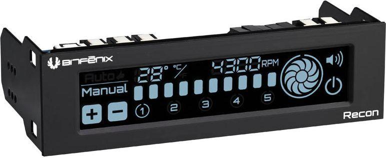 BitFenix Panel Recon kontroler - (BFA-RCN-KS-RP) 1