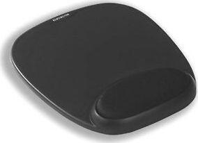 Podkładka Kensington Gel Mouse Pad Czarna (62386) 1