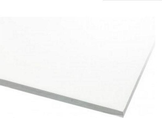 Usorteret Szkło akrylowe GS przezroczyste, bezbarwne 400x400mm (133475) 1