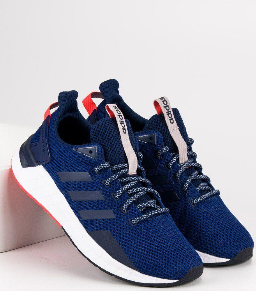 Adidas Buty męskie Questar Ride niebieskie r. 42 (B44807) ID produktu: 5728513
