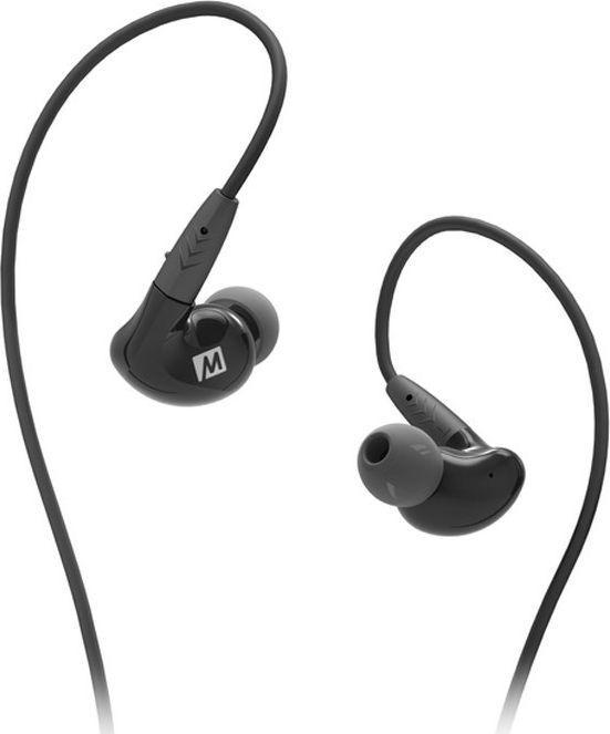 Słuchawki MEE audio Pinnacle P2 (MEE-P2-BK) 1