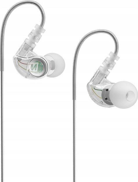 Słuchawki MEE audio M6  1