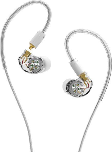 Słuchawki MEE audio M7 Pro (MEE-M7PRO-CL) 1