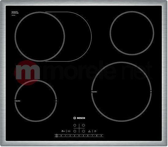Płyta grzewcza Bosch PIC 645F17E 1