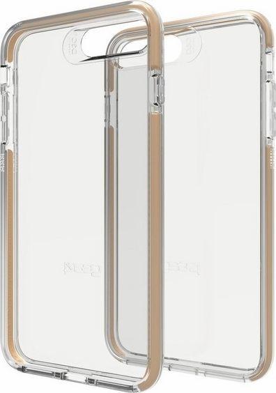 GEAR4 CASE ETUI IC7L80D3 PICCADILLY IPHONE 7 8 PLUS ZŁOTY standard 1
