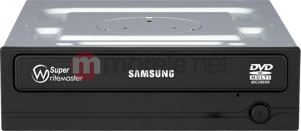 Napęd Samsung DVD (SH-224DB/BEBE) produkt wycofany z produkcji. Następca SH-224FB/BEBE 1