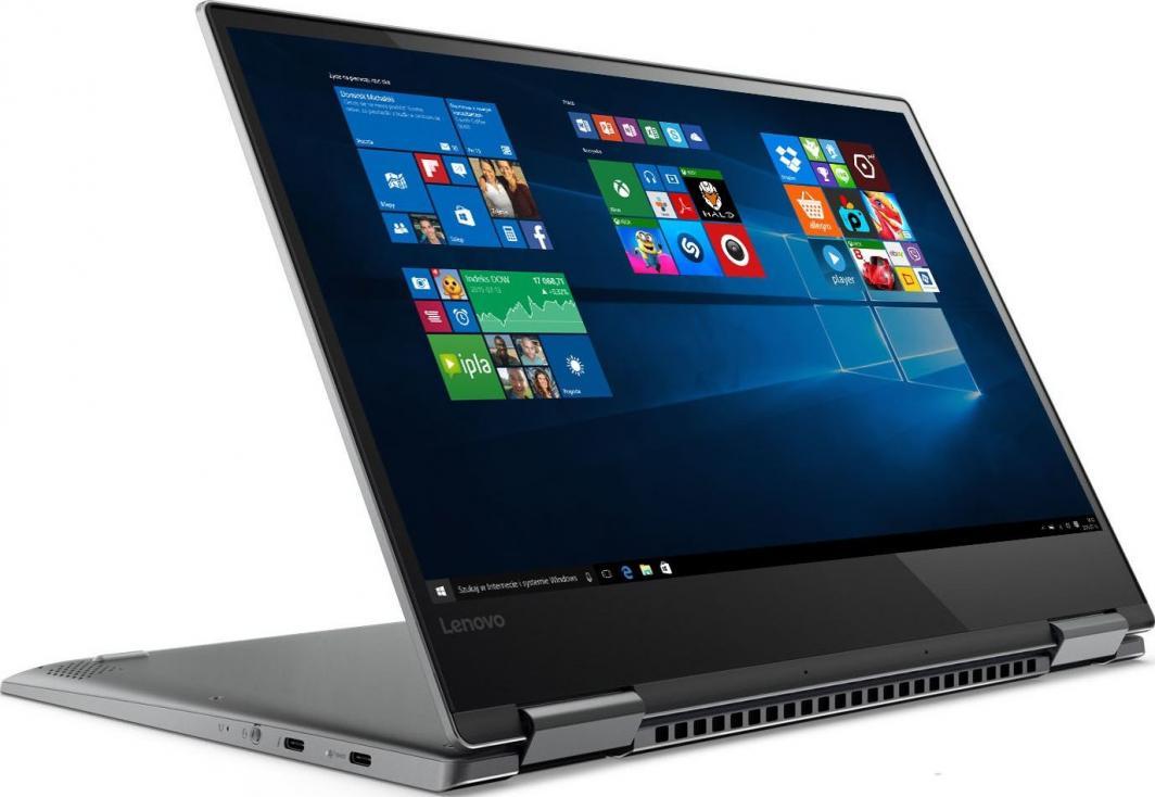 Laptop Lenovo Yoga 720-13IKBR (81C300B2PB) 1