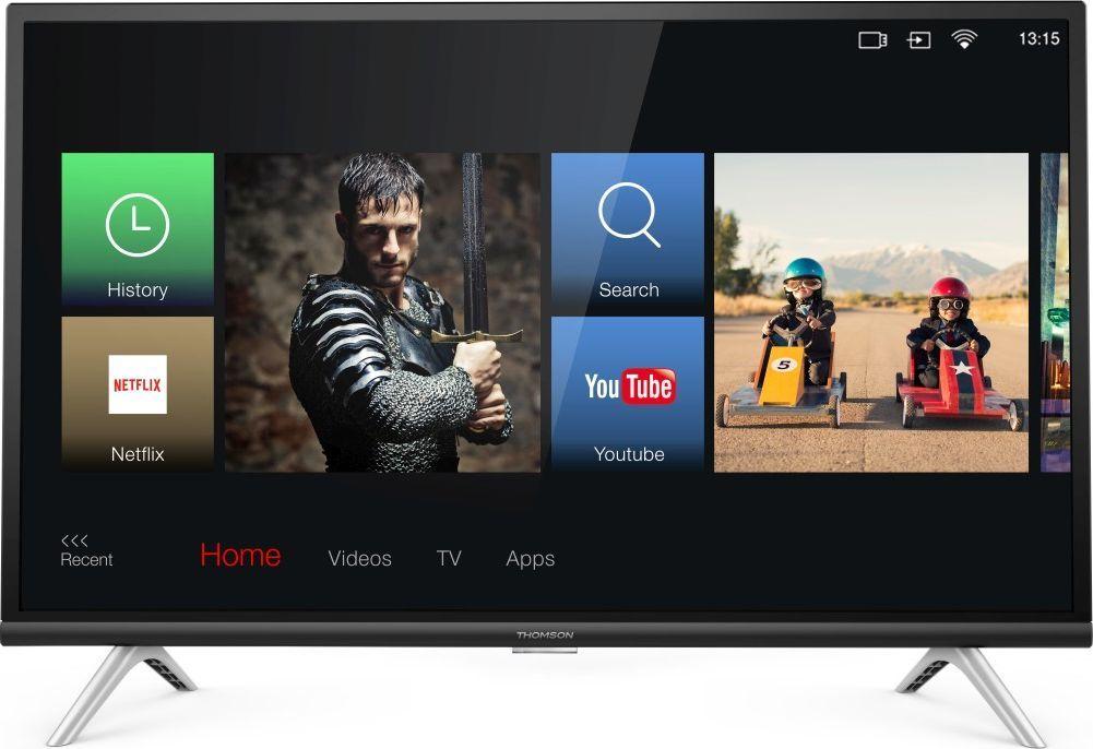 Telewizor Thomson 40FE5606 LED 40'' Full HD Android  1