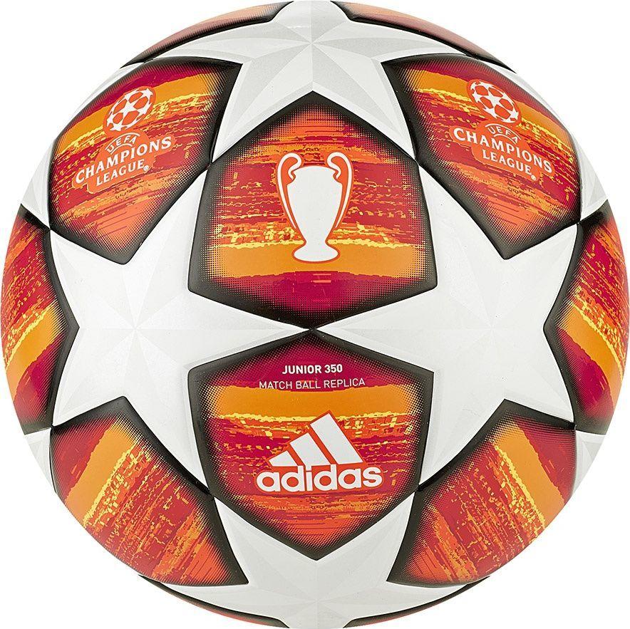 3b79b96a8 Adidas Piłka adidas Finale M J 350 DN8681 DN8681 czerwony 4 w  Sklep-presto.pl