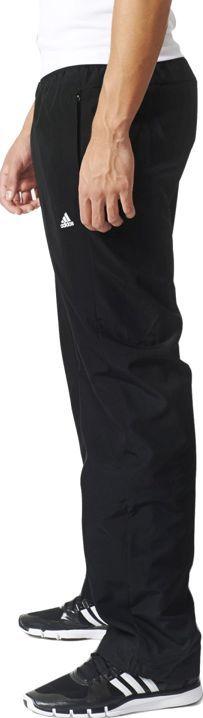 Adidas Spodnie męskie ND REG Struc 2.0 S21946 czarne r. M ID produktu: 5750446