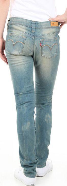 Levi`s Spodnie Levi's Slight Curve Skinny 06901-0005 32/32 1