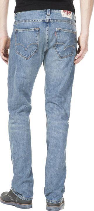Levi`s Spodnie Levi's 506 Regular Fit 74506-0016 28/32 1