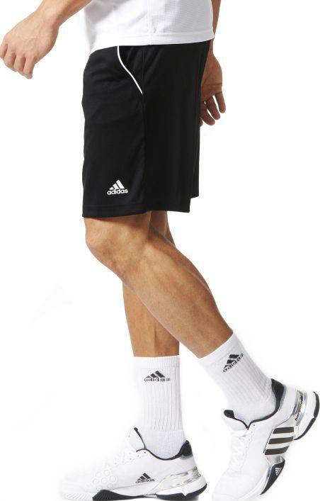 Adidas Spodnie męskie Ts Bermuda czarne r. XXXL (O04781) ID produktu: 5750613