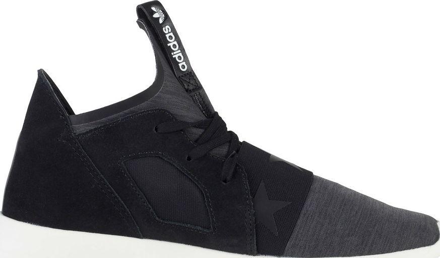 Adidas Buty m?skie Tubular Defiant W czarne r. 44 (S80291) ID produktu: 5751311