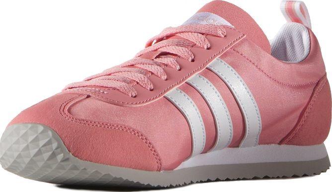 Adidas Buty damskie Vs Jog W różowe r. 38 (AW4775) ID produktu: 5751370
