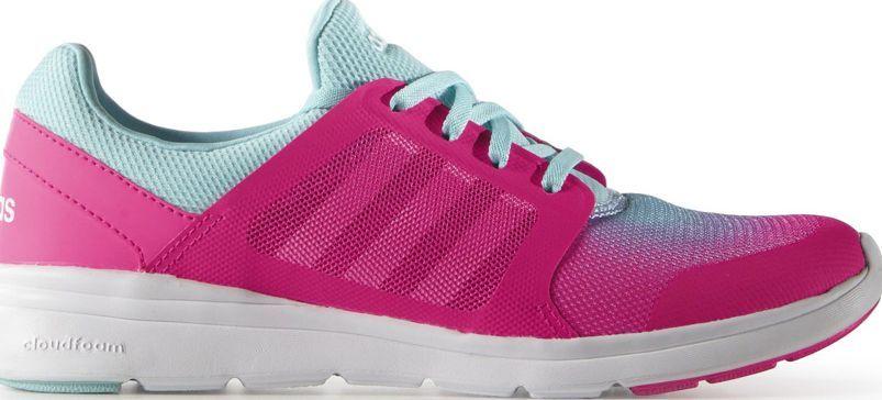 03d7052e Adidas Buty damskie Cloudfoam Xpression W różowe r. 36 2/3 (F99578) w  Sklep-presto.pl