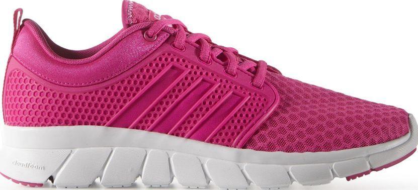 Adidas Buty damskie Cloudfoam Groove W różowe r. 39 13 (AW4947) ID produktu: 5751386