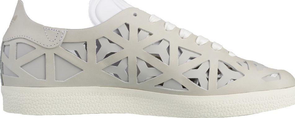 Adidas Buty damskie Gazelle Cutout W białe r. 38 (BB5179) ID produktu: 5751520