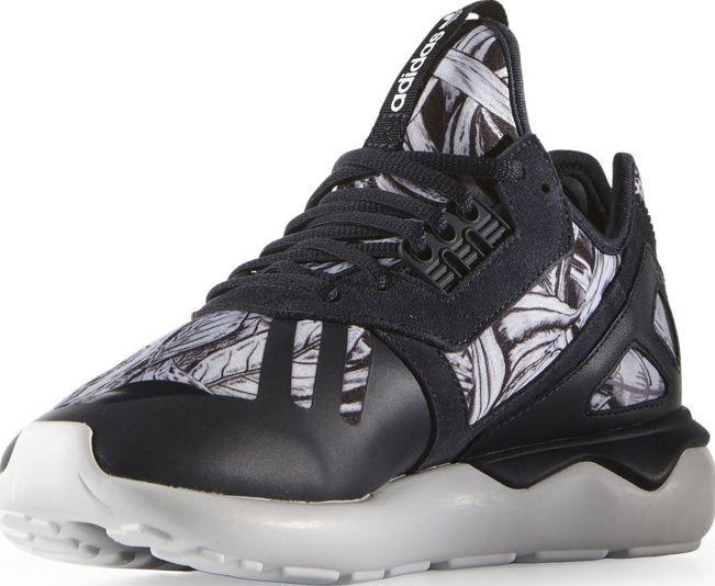 zamówienie online sprzedaż uk wyprzedaż w sprzedaży Adidas Buty damskie Tubular Runner W czarno-białe r. 36 2/3 (S81268) ID  produktu: 5751551