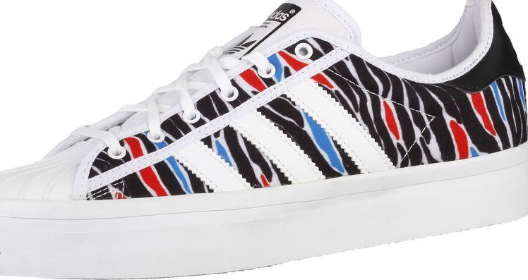 Adidas Buty damskie Superstar Rize białe r. 42 23 (AQ5631) ID produktu: 5751593