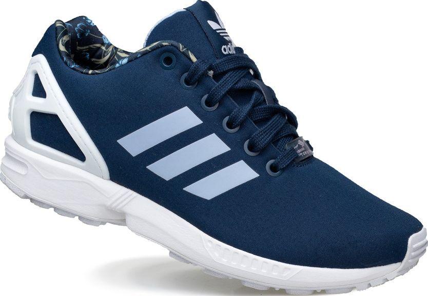 Adidas Buty damskie Zx Flux W granatowe r. 36 (B35322) ID produktu: 5751597