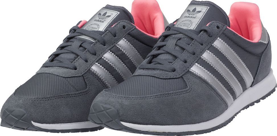 Adidas Buty damskie Adistar Racer szare r. 36 23 (M19215) ID produktu: 5751602