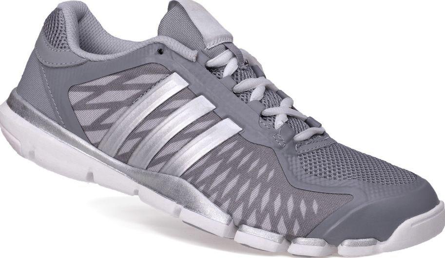 Adidas Buty damskie Adipure 360.2 szare r. 37 13 (B44375) ID produktu: 5751657