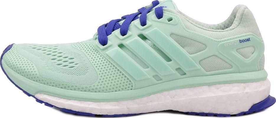 Adidas Buty damskie Energy Boost ESM zielone r. 39 13 (S83147) ID produktu: 5751673