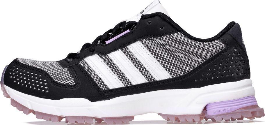 Adidas Buty damskie Marathon 10 Tr W czarne r. 38 23 (AF5224) ID produktu: 5751721