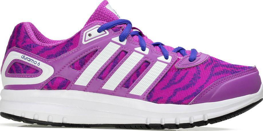 Adidas Buty damskie Duramo 6 K różowe r. 40 (B32722) ID produktu: 5751727