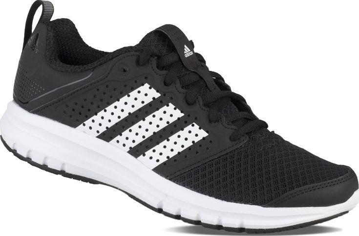 Adidas Buty damskie Madoru 11 czarno białe r. 36 (AQ2510) ID produktu: 5751800