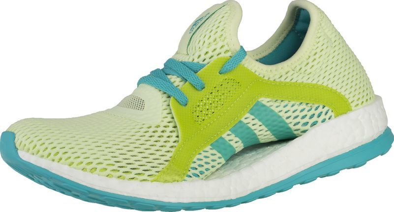 Sportowe buty ADIDAS PURE BOOST damskie AQ6697