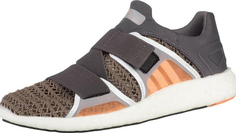Adidas Buty damskie Pure Boost Stella McCartney brązowe r. 38 (S78417) ID produktu: 5751894