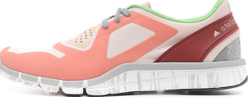 Buty treningowe adidas by Stella McCartney, bez zapięcia