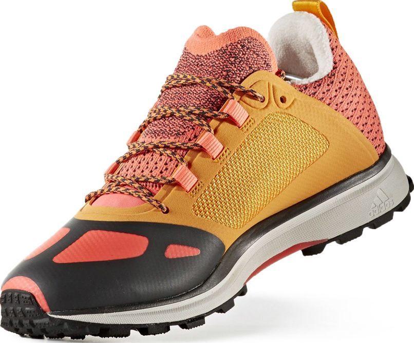 Buty Sportowe Damskie Adidas Adizero Xt Żółty