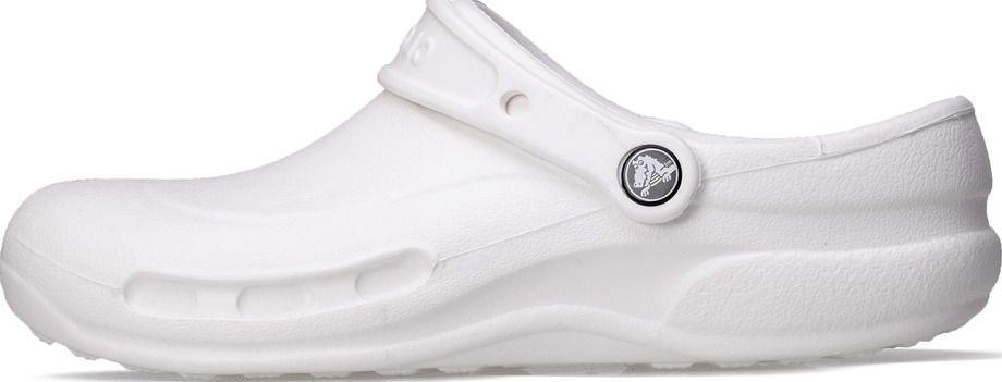 Crocs Klapki damskie Specialist Roomy Fit White r. 41 42 (10073 100) ID produktu: 5754052