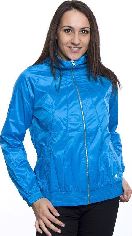 Adidas Kurtka damska J Young Blouson niebieska r. S (X11142) ID produktu: 5755397