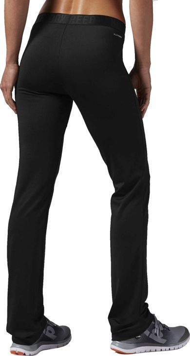 spodnie fitness damskie REEBOK
