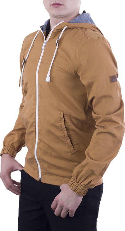 d440a99863a58 Adidas Kurtka męska Summer Jacket brązowa r. XS (M37904) w Sklep-presto.pl