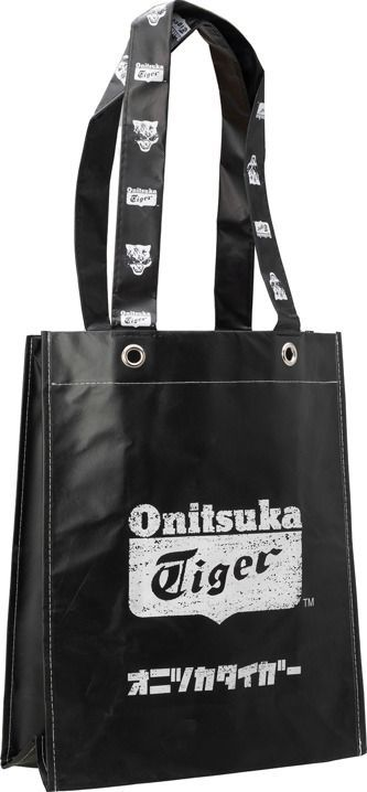 7785017fcc4db Asics Torba Asics Onitsuka Tiger Bag ASICS001 uniw w Sklep-presto.pl