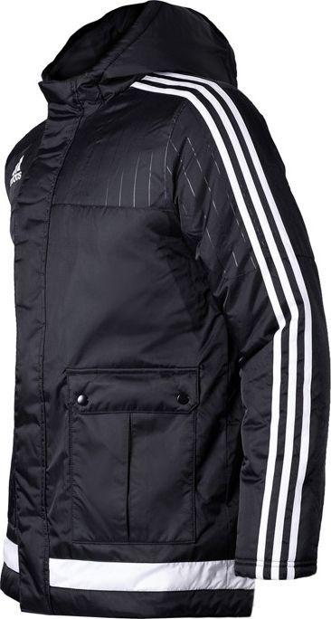 1bf22c439d4d2 Adidas Kurtka Adidas ND TIRO 15 STD JK Y M64045 140 w Sklep-presto.pl